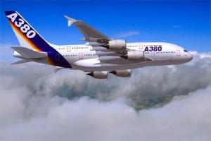Uçak ile havayolu taşımacılığı